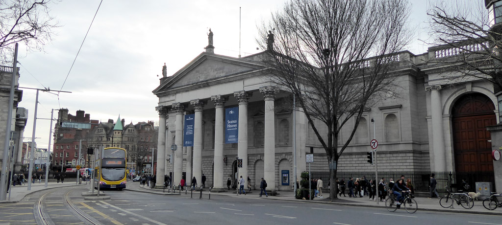 Bank of Ireland Cultural Heritage Centre
