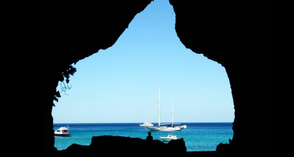 Viajar a la Isla de Cerdeña