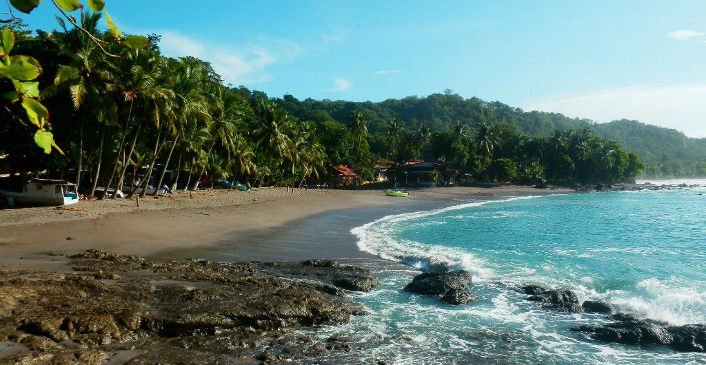 Viajar a Costa Rica en 12 días