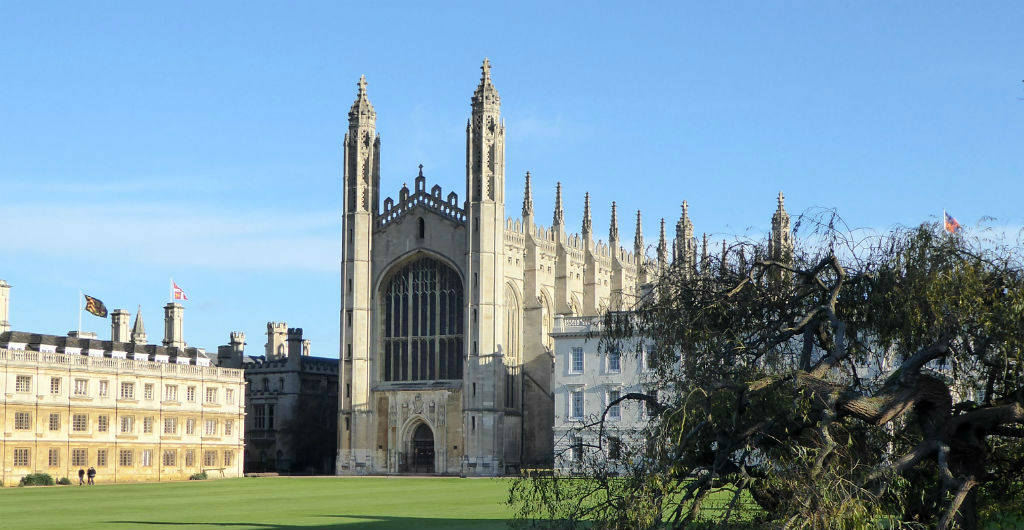 Qué ver en Cambridge