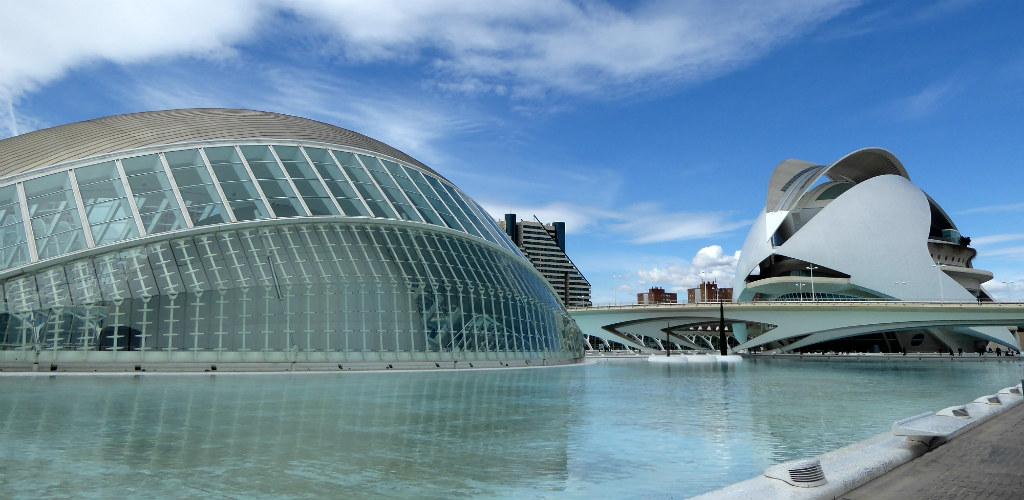 Viajar a Valencia