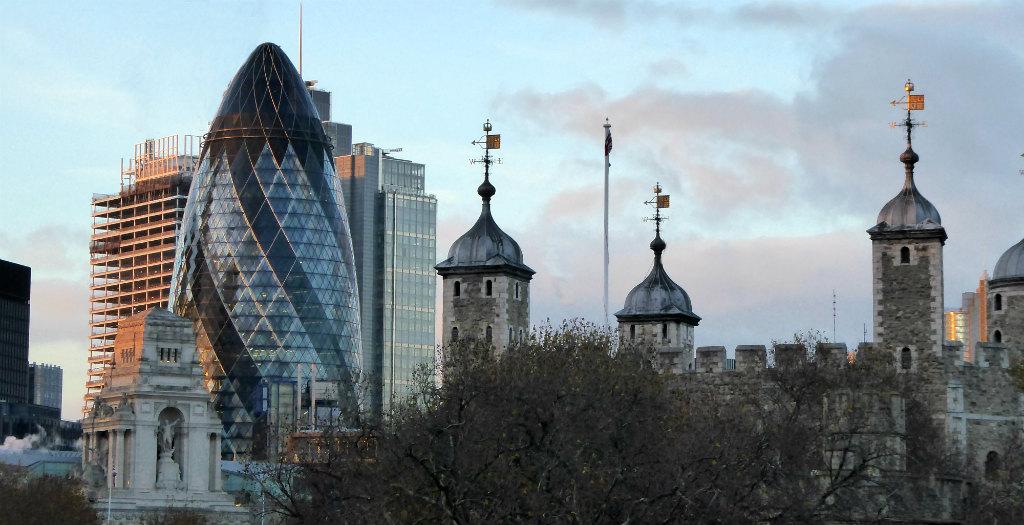 Qué ver y hacer en Londres durante 5 días