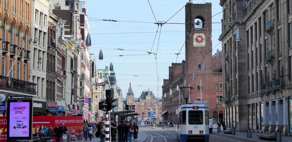 Qué hacer en Ámsterdam en 2 días
