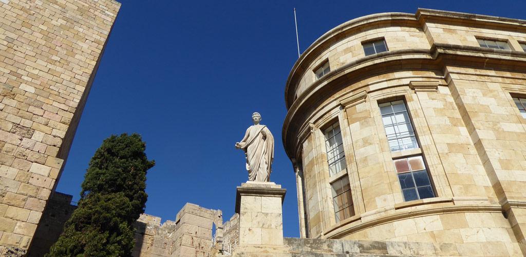 Tarragona romana, la antigua Tarraco en el siglo XXI