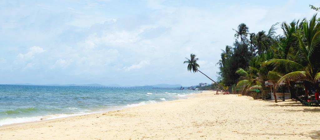 Isla Phú Quốc