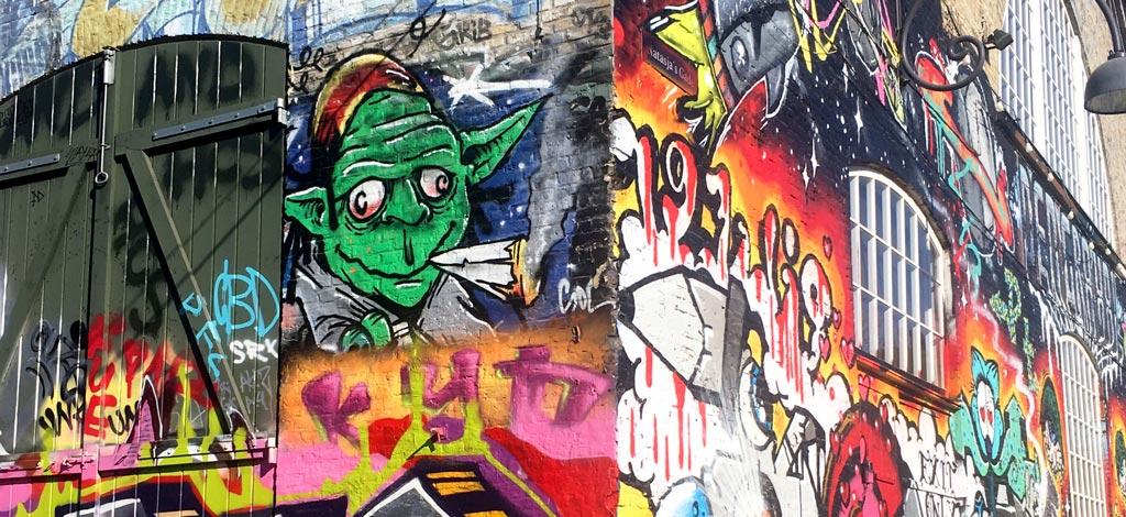 Ciudad libre de Christiania, Copemhague