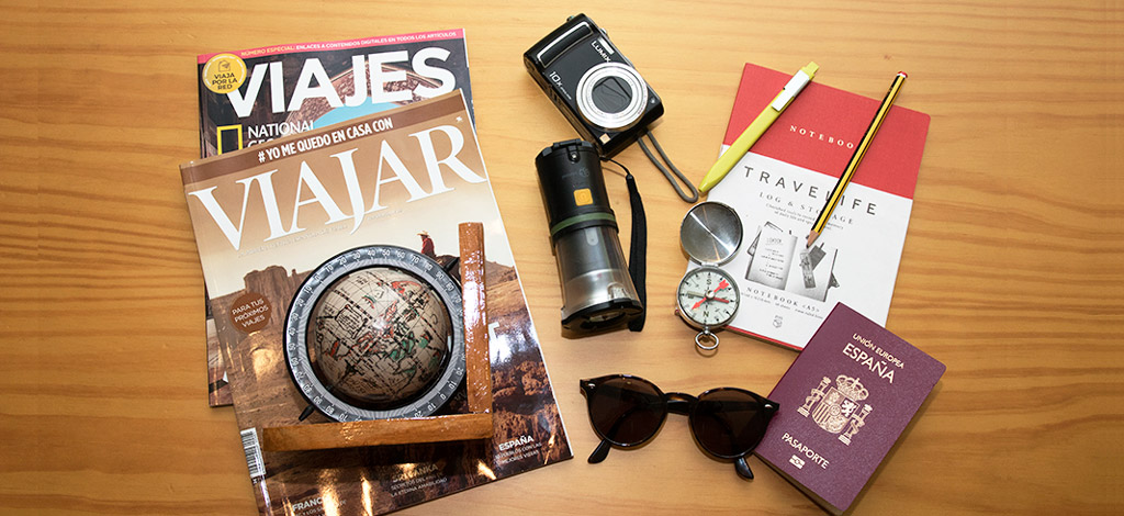 20 consejos para viajar